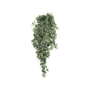 "48"" Sage Ivy Bush-Var - Green/Wht, Indoor"