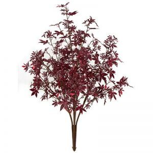 """38"""" Artificial Maple Tree Bush - Outdoor-Choose from 2 colors"""