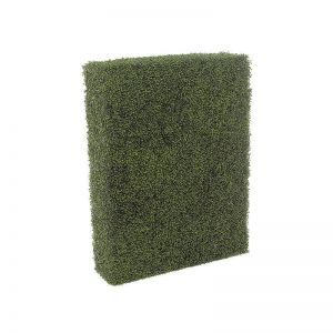 Boxwood Indoor Artificial Hedge 60in.L x 12in.W