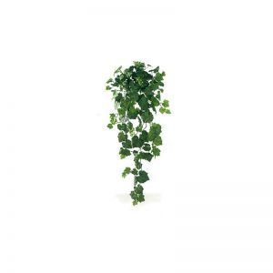 42in. Grape Leaf Hanging Bush