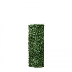 Fire Retardant Artificial Cylinder Topiaries