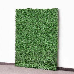 Outdoor Artificial Ivy Living Wall