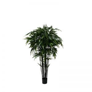 6' Potted Bamboo Tree (2 Colors)