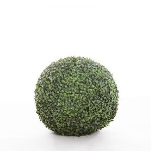 15in. Outdoor Topiary Ball