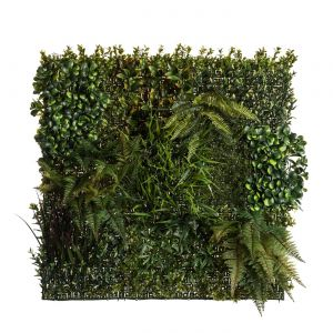29in. Living Wall Tile, Outdoor