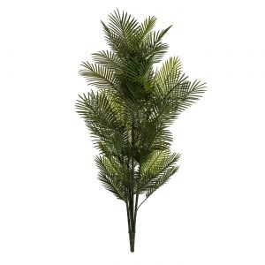 72in. Areca Palm Tree, Outdoor