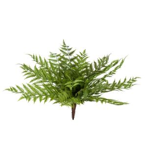 30 inch Outdoor Rated Artificial Woodwardia Fern