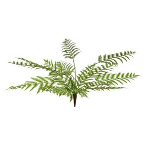 46 inch Outdoor Rated Artificial Woodwardia Fern