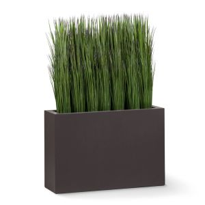 Ocean Grass Shrub Dividers, Outdoor