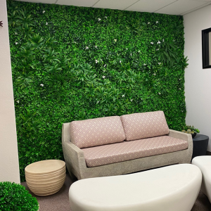 Lush Living Walls, Indoor