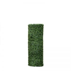 Outdoor Artificial Cylinder Topiaries