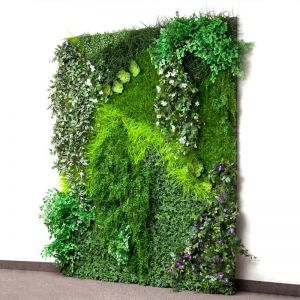 Replica Living Walls, Outdoor